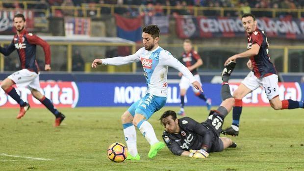 Photo of Serie A, 23a giornata – Napoli, che urlo!