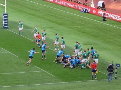 Photo of Caro rugby così non vale  – 3 cose da correggere