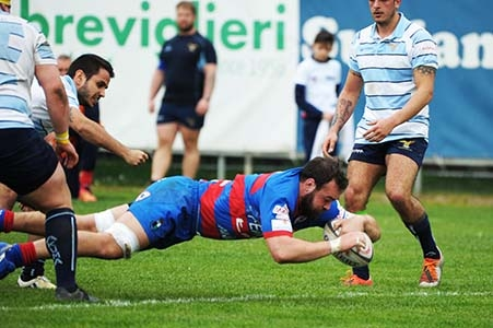 Photo of Rugby Eccellenza, 14^ Giornata
