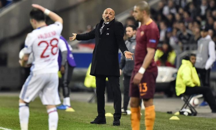 Photo of Europa League. La Roma vince, ma esce. Un poliziotti municipale francese arrestato per danneggiamento