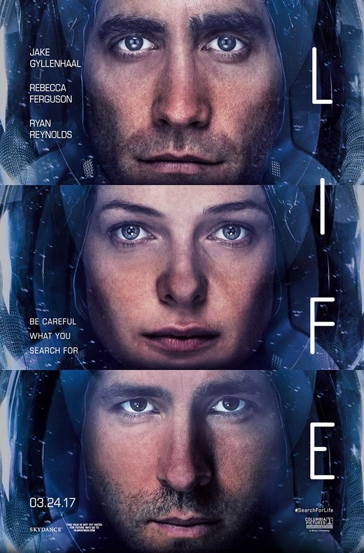 """Photo of I segreti dello spazio – """"Life"""""""