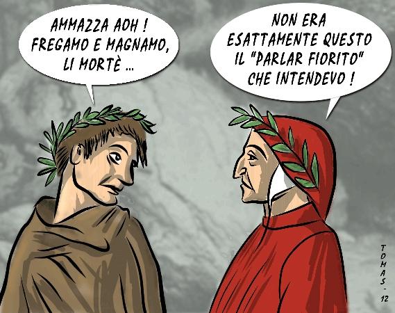 Photo of La lingua nazzionale
