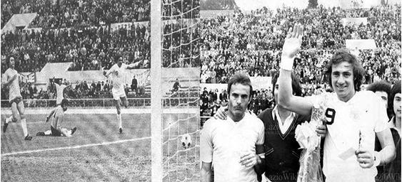 """Photo of Racconti di sport:  """"Il ritorno del Messia"""""""