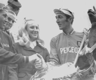 """Photo of Racconti di sport:  """"Pingeon, ladro di sogni"""""""