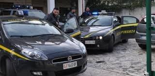 """Photo of Operazione """"Cigno Nero"""". Arrestati i tre amministratori della GRUPPO EDOM S.p.A.."""