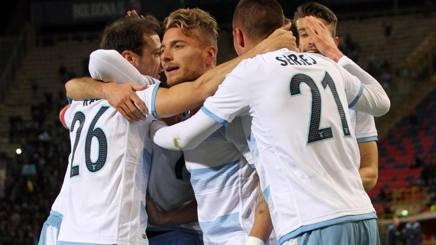 Photo of Serie A, 27a giornata – Frenata Juve, Lazio al 4° posto!- RISULTATI E CLASSIFICA