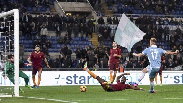 Photo of Coppa Italia – 2a Semifinale di andata: primo round alla Lazio!