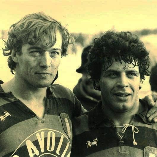 Photo of Parliamo con Riccardo Zingarelli, l'Aquila rugby e il Museo sul fondatore della Roma Italo Foschi – Racconti di sport –  INTERVISTA ESCLUSIVA