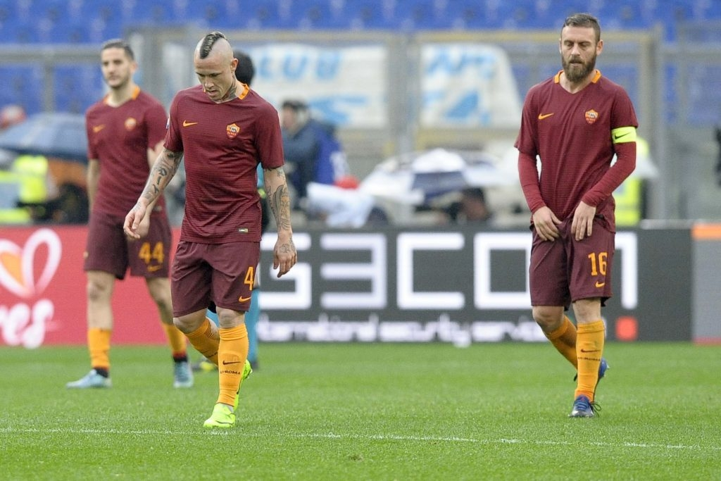 Photo of Europa League. Arrivederci (a) Roma