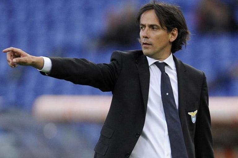 Photo of Simone Inzaghi, ne vogliamo  parlare !? Quanto sei bella Lazio