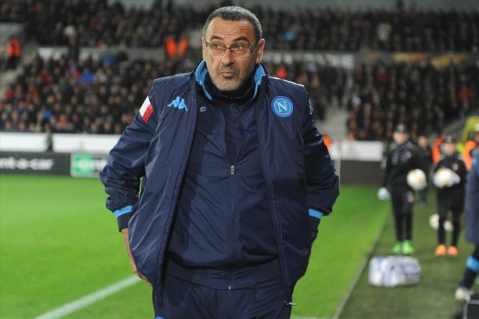 Photo of Serie A.  Le verità di Sarri. RISULTATI – CLASSIFICA