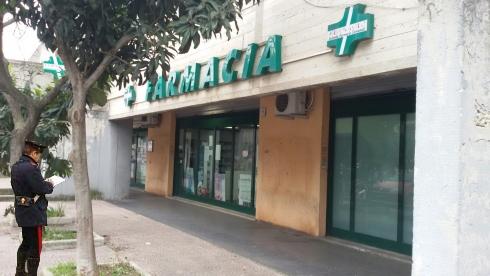 Photo of Rapina la farmacia ma poco dopo viene arrestato