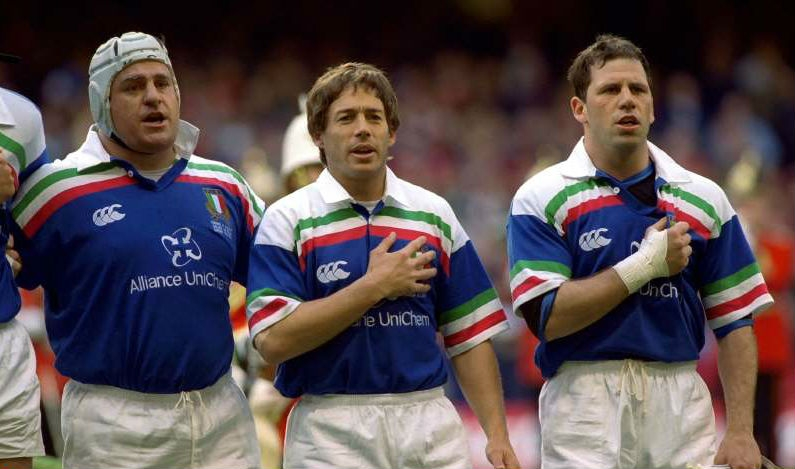 Photo of Racconti di Sport- Rugby – Grenoble 1997