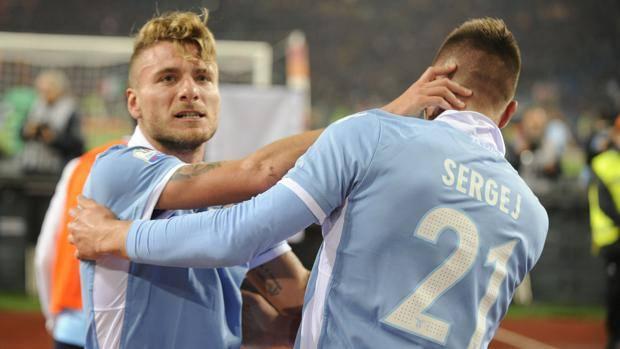Photo of Coppa Italia: 1° Semifinale di ritorno: vince la Roma ma la finale è della Lazio !