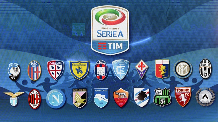 Photo of Serie A. Anticipi e posticipi dalla 34ª alla 36ª giornata