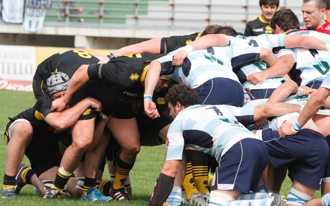 Photo of Rugby Eccellenza, 17^ Giornata. Resta incerto solo un posto play off.