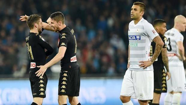 Photo of Serie A, 32a giornata. Sempre Juve, rullo Napoli, frena la Roma, tutto invariato per l'Europa League!