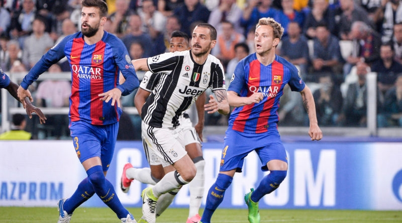 Photo of Champions League. Avanti Juve!