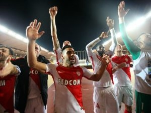 Photo of Champions League. Montecarlo mon amour