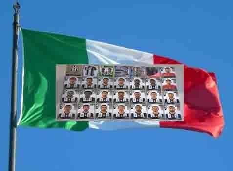 Photo of Diventiamo tutti bianconeri