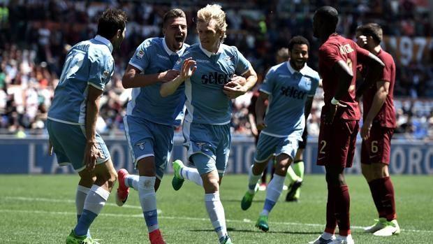 Photo of Serie A, 34a giornata – Il derby della Capitale dice LAZIO, Napoli a -1 dal secondo posto