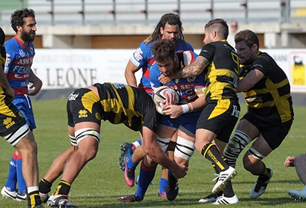 Photo of Rugby – Eccellenza:  definite le semifinali Scudetto