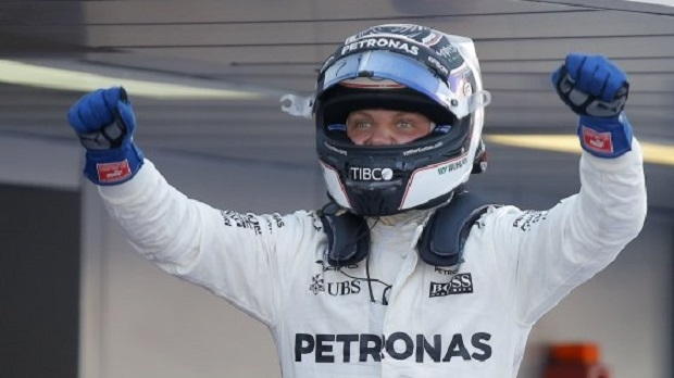 Photo of F1 GP Russia: Vince Bottas. Sul podio Vettel e Raikkonen