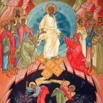 alm sabato santo discesa inferi
