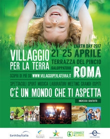 Photo of Rugby – EARTH DAY 2017: Terra e anche un po' di palla ovale