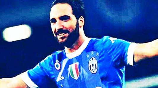 Photo of Coppa Italia. Core 'ngrato (con dedica)