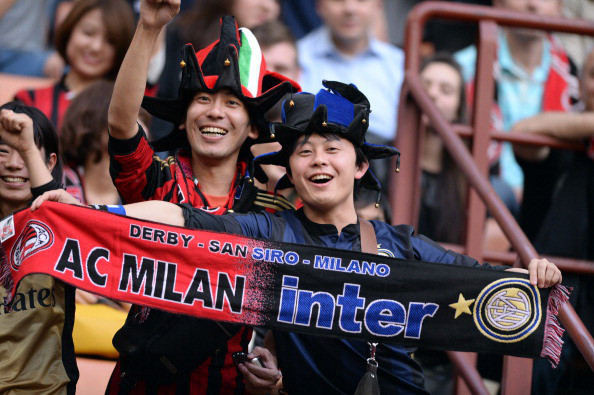 Photo of Serie A. Made in China