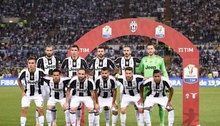 Photo of Finale Coppa Italia: Juventus al dodicesimo trionfo!