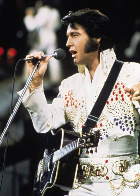 Photo of Musica. L'Italia ricorda Elvis a 40 anni dalla scomparsa