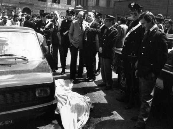 Photo of Roma – Ricordato il 38° anniversario della strage di Piazza Nicosia ad opera delle brigate rosse