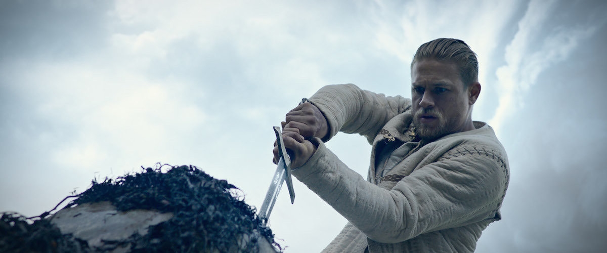 "Photo of ""King Arthur: Legend of the Sword"""