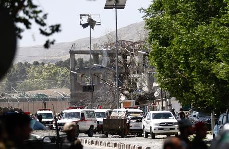 Photo of Flash – Afghanistan – 80 morti e 350 feriti a Kabul