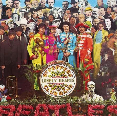 Photo of Racconti di musica – I Beatles