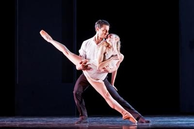 Photo of Teatro Quirino – Giulietta e Romeo di Fabrizio Monteverdi con il Balletto di Roma