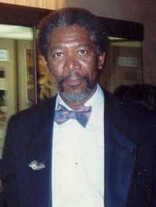 Photo of Auguri Mr. Freeman!