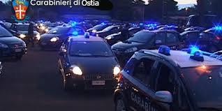 """Photo of Flash – Operazione internazionale antidroga """"Critical"""".  21 persone arrestate in Italia e Spagna. Sequestrati beni per un milione di euro – VIDEO"""