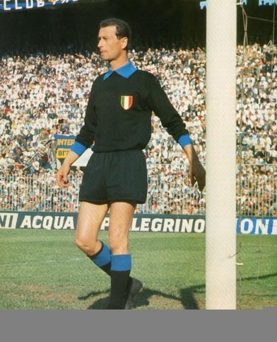 Photo of Calcio. Addio al n.1 della filastrocca nerazzurra
