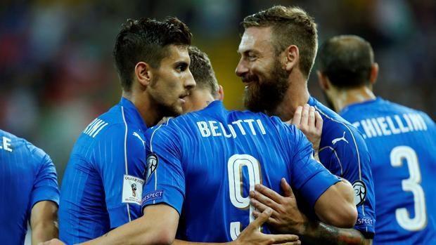 Photo of Qualificazioni Mondiali: buona Italia, ma la Spagna non cede.