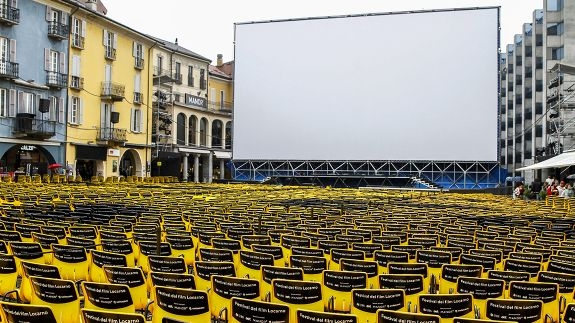 Photo of Grande presenza del cinema italiano al Festival di Locarno 2017