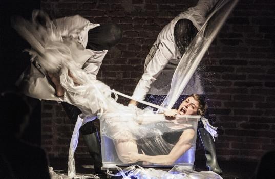 Photo of Uno spettacolo esemplare al Teatro India di Roma: La Sirenetta