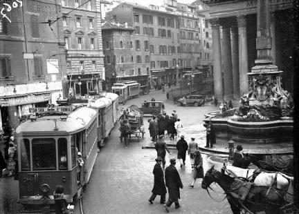Photo of Quant'eri bella Roma!