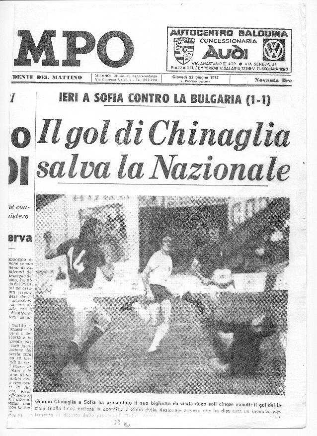 """Photo of Racconti di sport:  """"Il debutto"""""""