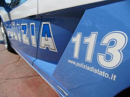 Photo of Guidonia. Armati e travisati, speronano un'auto e  tentano rapina. Conflitto a fuoco con Agente della Polizia di Stato libero dal servizio. Deceduto un rapinatore.