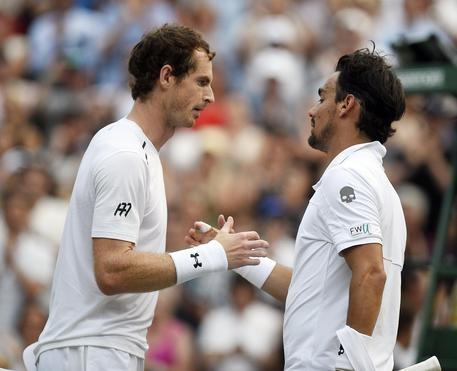 Photo of Tennis Wimbledon: Fognini manca la storia