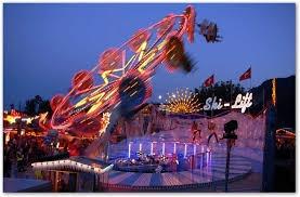 Photo of Tragedia al Luna Park. Giovane mamma muore dopo volo di 20 metri