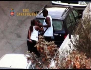 """Photo of Operazione  """"Nigeria"""": Ragazze sbarcavano in Italia con i clandestini ed avviate alla prostituzione. Arrestati sette nigeriani"""